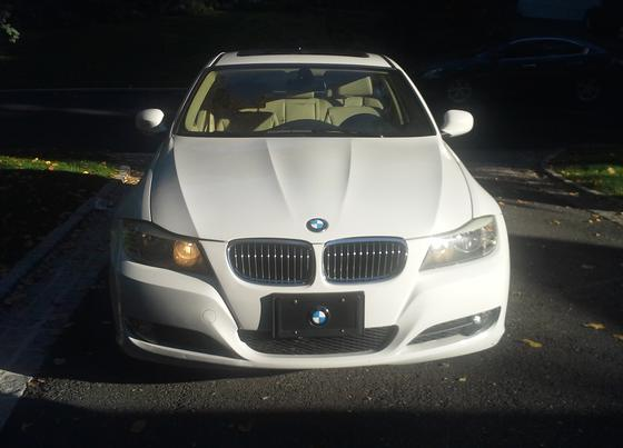 2011 BMW 328 i:5 car images available