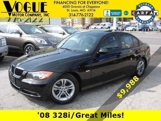 2008 BMW 328 i:23 car images available
