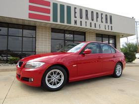 2010 BMW 328 i:19 car images available