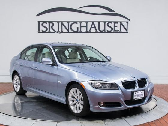 2011 BMW 328 i:23 car images available