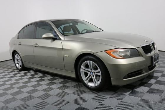 2008 BMW 328 i:24 car images available