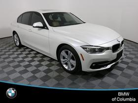 2016 BMW 328 i:20 car images available