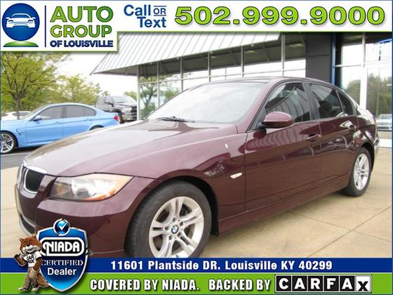 2008 BMW 328 i:12 car images available