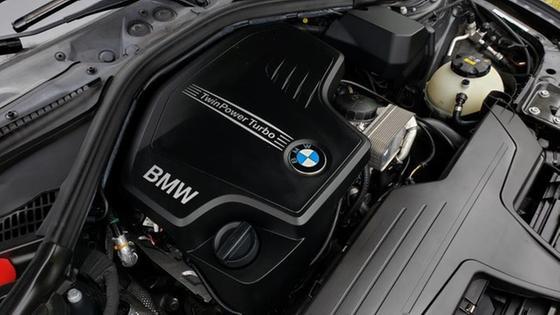 2016 BMW 328 i