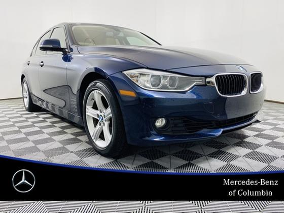 2015 BMW 328 i:24 car images available