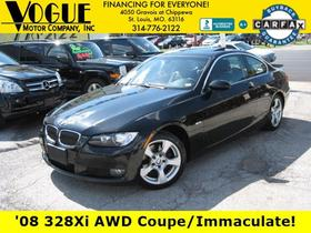 2008 BMW 328 xi:22 car images available