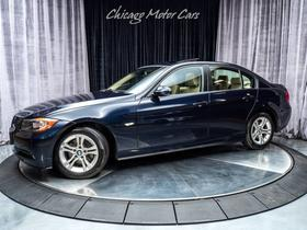 2008 BMW 328 xi:24 car images available