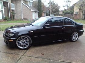 2005 BMW 330 Ci ZHP Performance:3 car images available