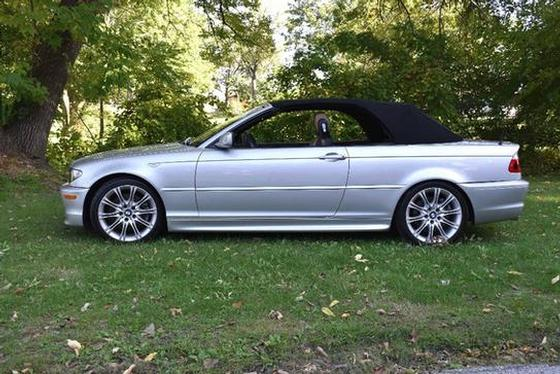 2006 BMW 330 Ci ZHP Performance:6 car images available
