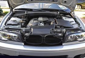 2006 BMW 330 Ci ZHP Performance