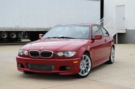 2004 BMW 330 Ci ZHP Performance:24 car images available