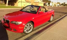 2005 BMW 330 ci:3 car images available