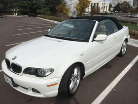 2005 BMW 330 ci:6 car images available