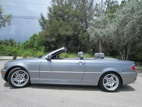2004 BMW 330 ci:23 car images available