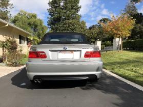 2006 BMW 330 ci