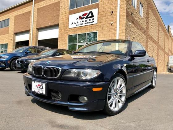 2006 BMW 330 ci:24 car images available