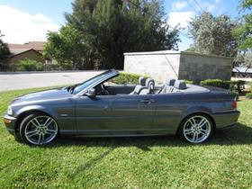 2002 BMW 330 ci:24 car images available
