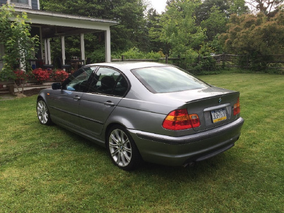 2004 BMW 330 i ZHP:6 car images available