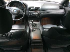 2004 BMW 330 i ZHP