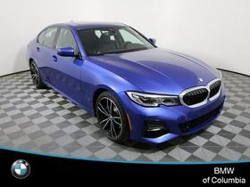 2019 BMW 330 i xDrive:18 car images available