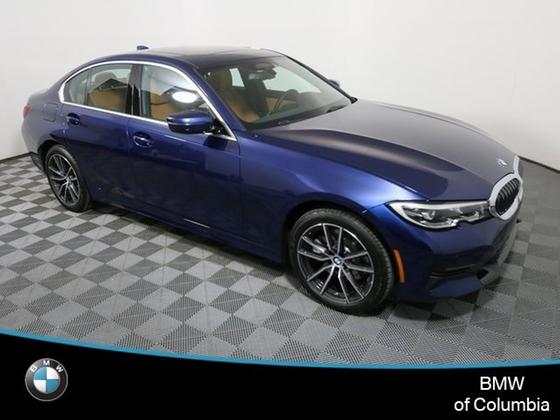2019 BMW 330 i xDrive:24 car images available