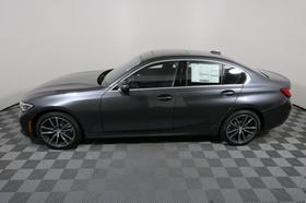 2020 BMW 330 i xDrive