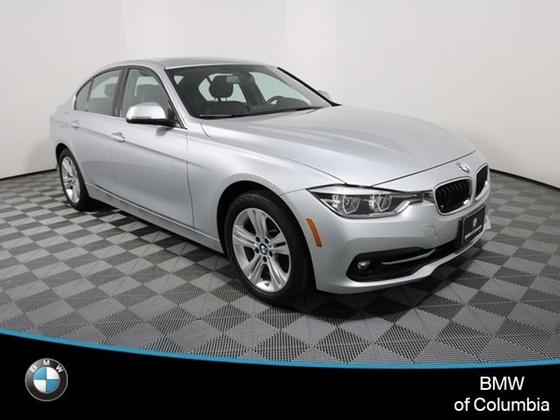 2017 BMW 330 i xDrive:24 car images available
