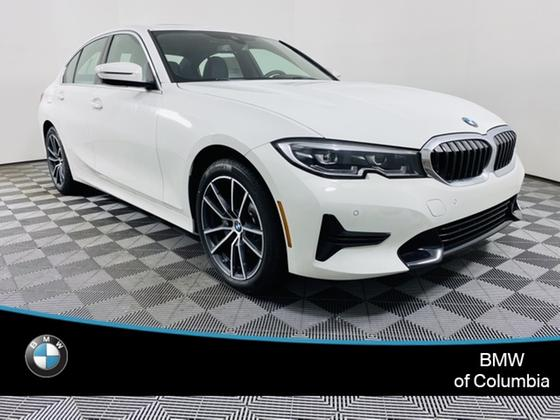 2021 BMW 330 i xDrive:24 car images available