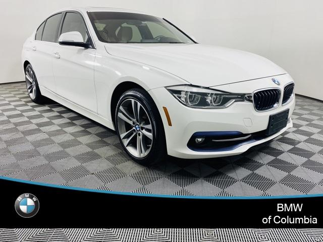2018 BMW 330 i xDrive:24 car images available