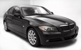 2006 BMW 330 i:24 car images available