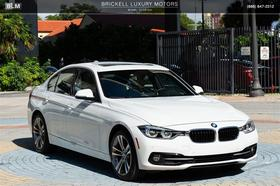 2017 BMW 330 i:24 car images available