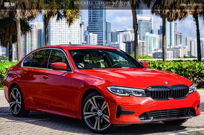 2020 BMW 330 i:24 car images available