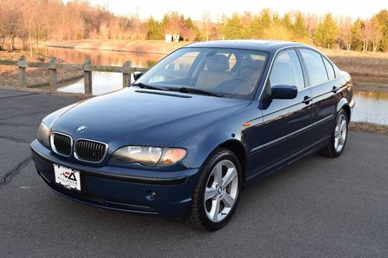 2005 BMW 330 xi:24 car images available