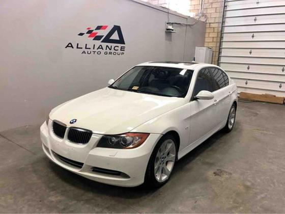 2006 BMW 330 xi:20 car images available