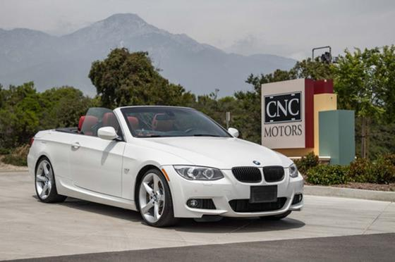 2013 BMW 335 M-Sport:24 car images available