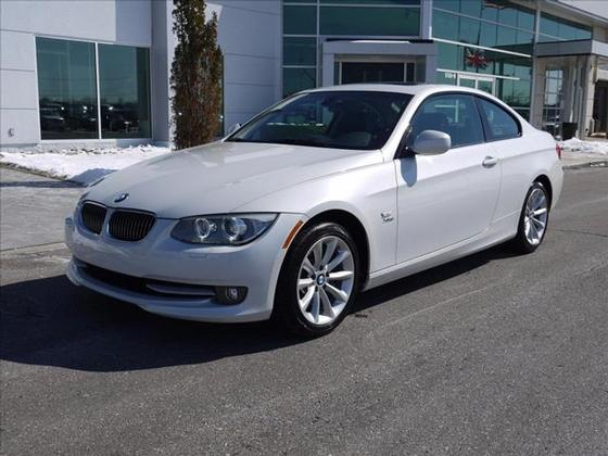2011 BMW 335 i xDrive:24 car images available