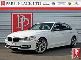 2014 BMW 335 i xDrive:24 car images available
