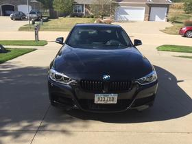 2014 BMW 335 i xDrive:12 car images available