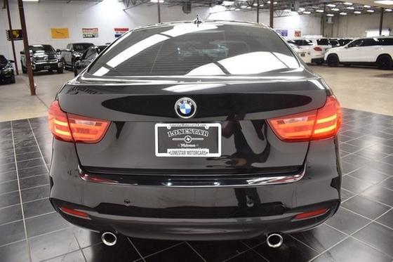 2015 BMW 335 i xDrive