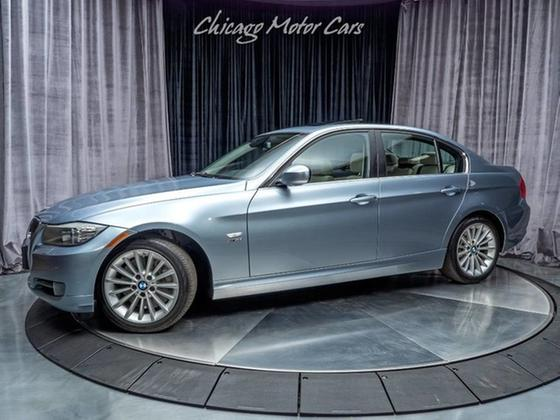 2009 BMW 335 i xDrive:24 car images available