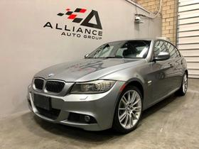 2010 BMW 335 i xDrive:22 car images available