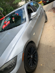 2010 BMW 335 i xDrive