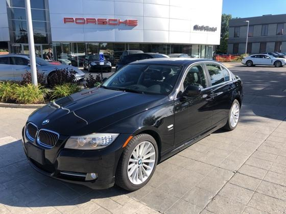 2011 BMW 335 i xDrive:22 car images available