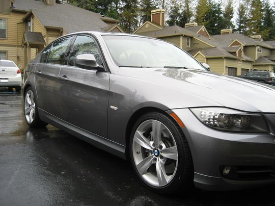 2009 BMW 335 i:6 car images available