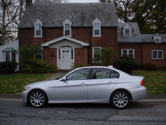 2008 BMW 335 i:6 car images available