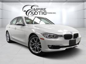 2014 BMW 335 i:24 car images available