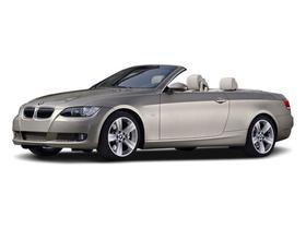 2008 BMW 335 i : Car has generic photo