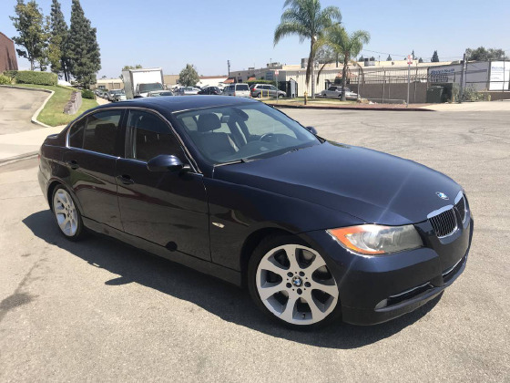2007 BMW 335 i:6 car images available