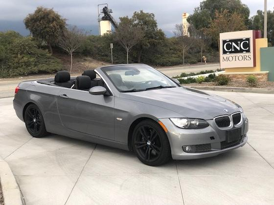 2007 BMW 335 i:17 car images available