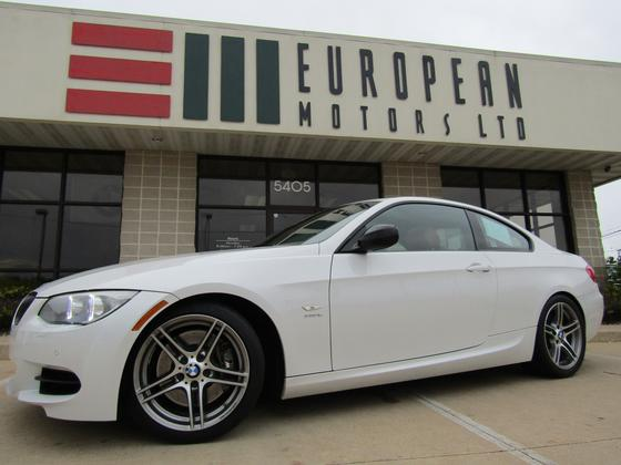 2012 BMW 335 is:21 car images available